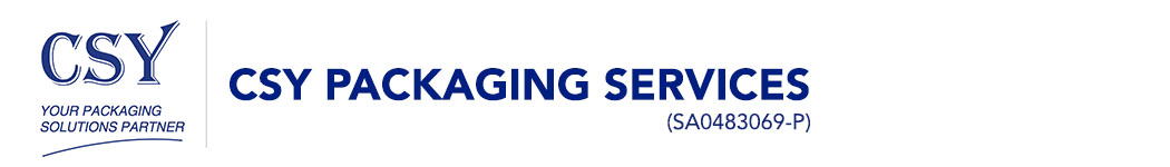 CSY PACKAGING SERVICES
