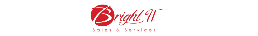 BRIGHT IT SALES & SERVICES