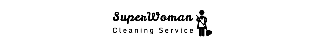 SUPERWOMAN CLEANING SERVICES