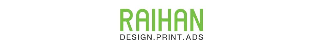 Raihan Printing