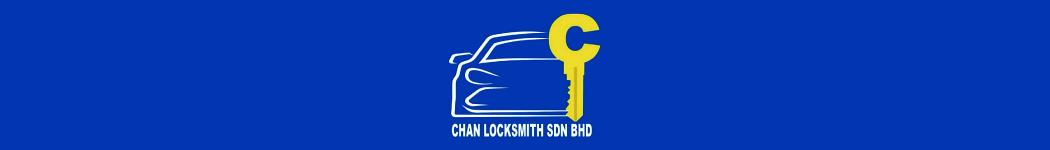 CHAN LOCKSMITH SDN BHD