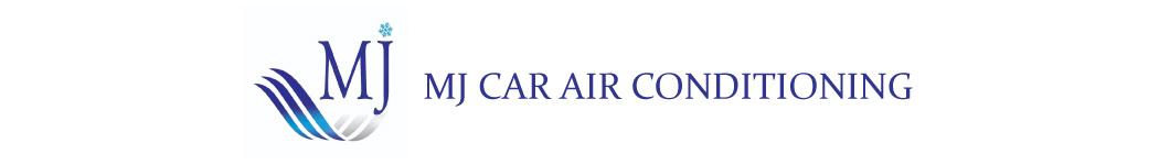 MJ CAR AIR CONDITIONING