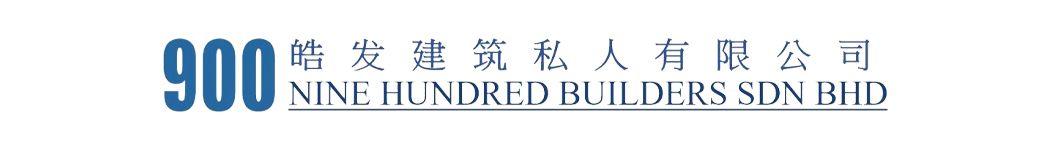 Nine Hundred Builders Sdn Bhd