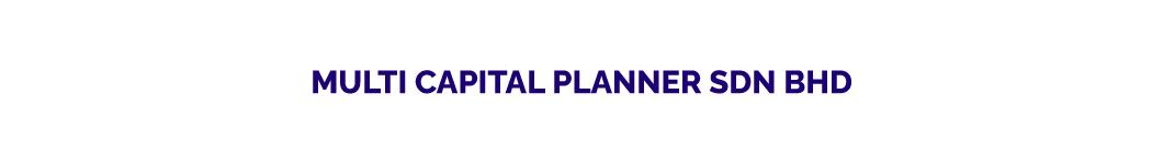 Multi Capital Planner Sdn Bhd