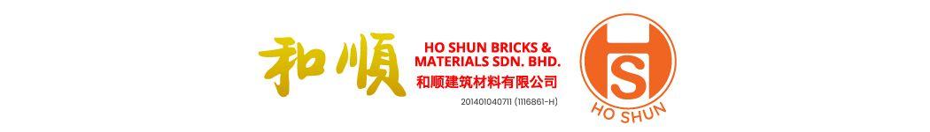 HO SHUN BRICKS & MATERIALS SDN BHD