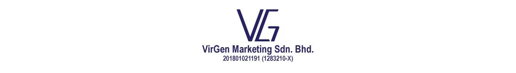 VIRGEN MARKETING SDN BHD