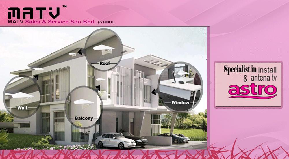 MATV Sales & Services Sdn.Bhd.