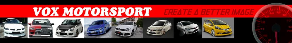 Vox Motorsport