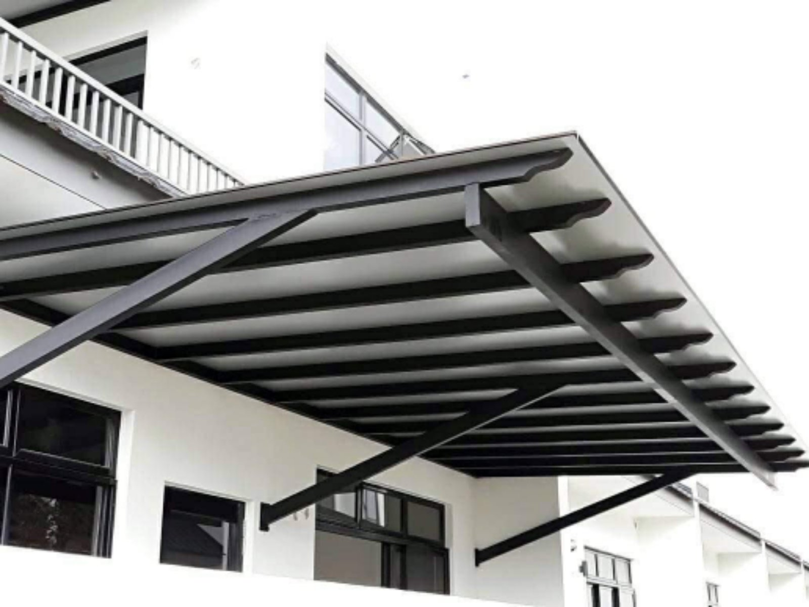 Supply & installation Alumninium composite panel