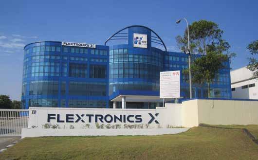 Flextronics (Malaysia) Sdn Bhd