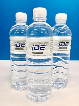 Bottle Water Delivery Services