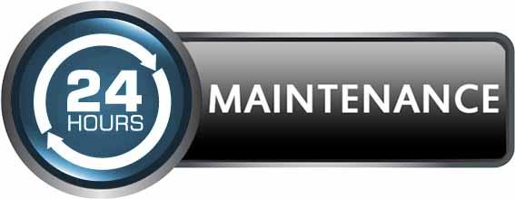 24 Hours Maintenance Services