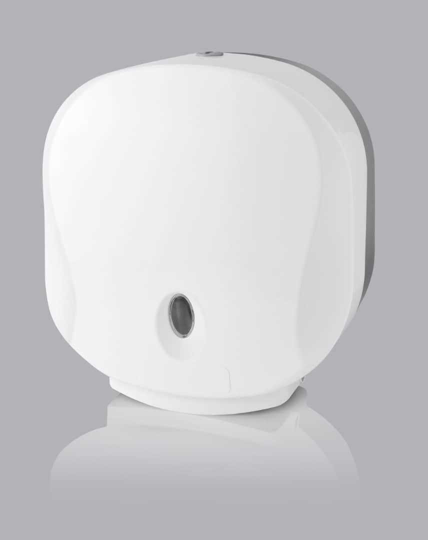 Installation of Dispenser & Hand Dryer