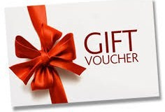 Gift Voucher for Every Occasion. Redeemable for any Purchase.