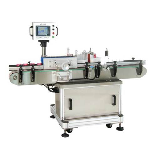 Adhensive Labelling Machine Series