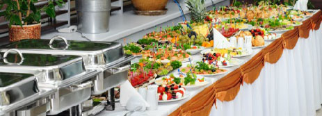 The Best Catering Service We Provide