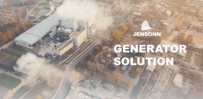 Jensonn Power Systems:Jensonn Power Systems - Headquartered In Singapore, We Supply High Quality Gas Power Generators And Electrical Generators To Customers.