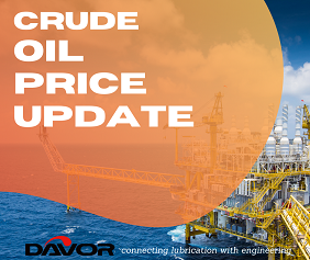 16 Percent Of Crude Oil Production In Gulf Of Mexico Still Offline