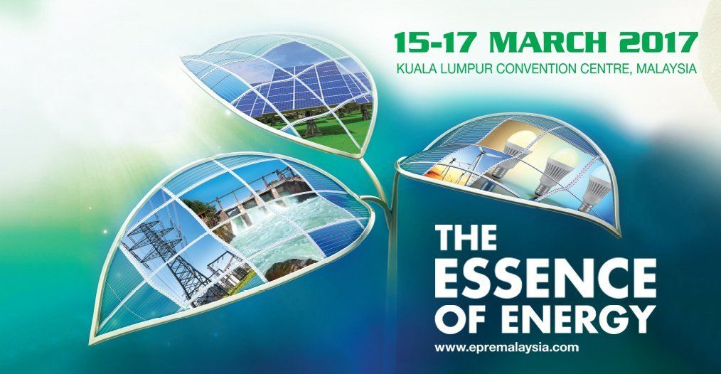 Electric, Power & Renewable Energy Malaysia 2017
