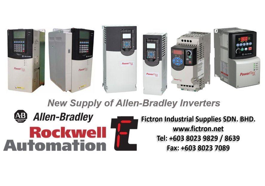 AB ALLEN BRADLEY Inverter Supply & Repair