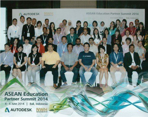 ASEAN Education Partner Summit