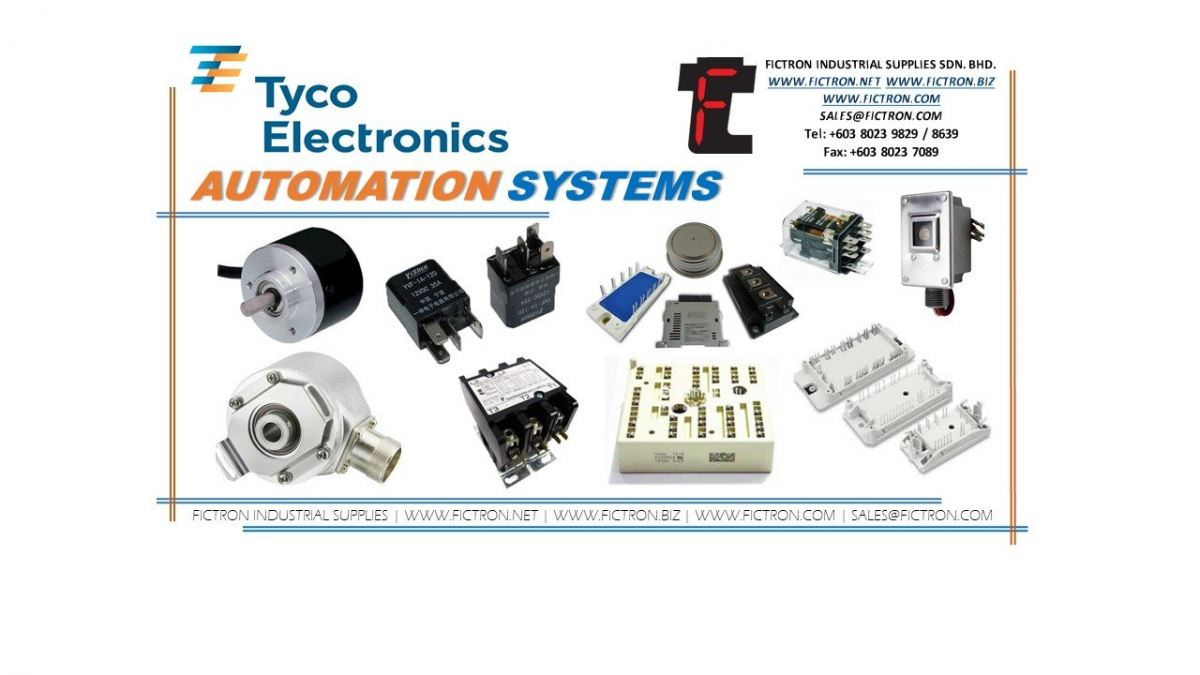 Contact Us Today To Get The Best Prices On Repairs And Supplies On TYCO Automation Systems!