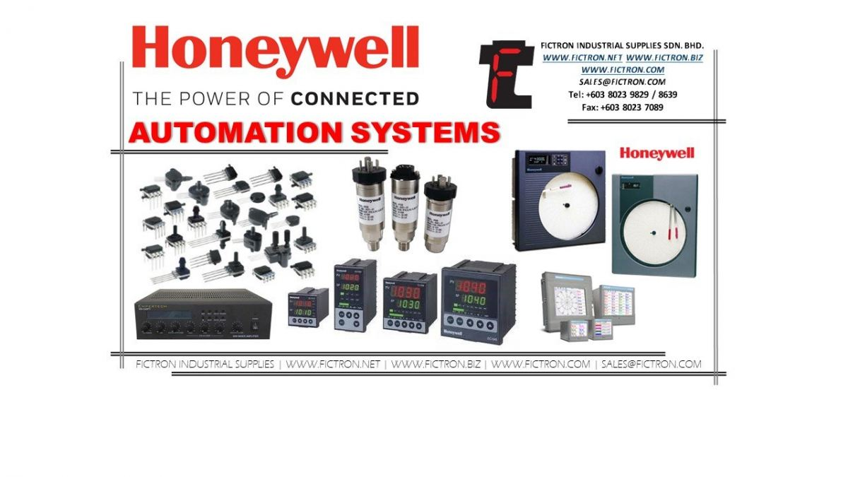 Contact Us Today To Get The Best Prices On Repairs And Supplies On Honeywell Automation Systems!