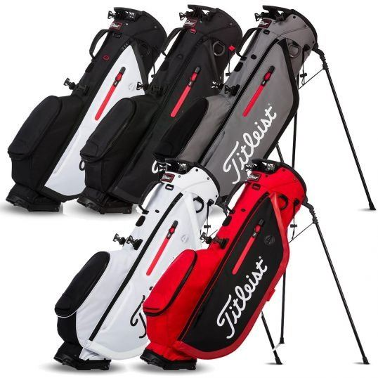 Titleist Players 4 Stand Bag 2019 RRP RM990 Best But Now at RM580 Cash & Carry Deal!