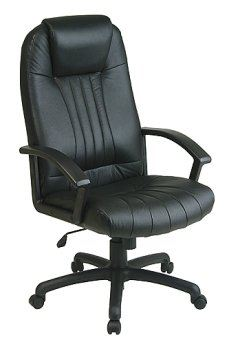 3 Advantages Of The Ergonomic Executive Office Chair