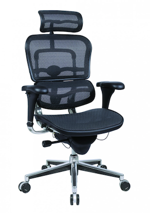 5 Important Features of Office Chairs
