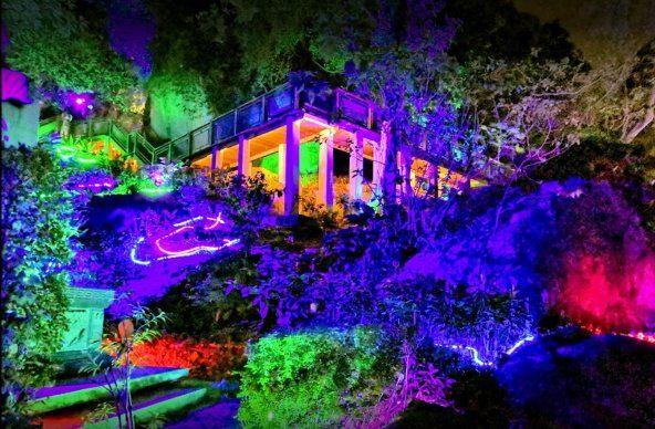 'Avatar' Secret Garden (Penang)