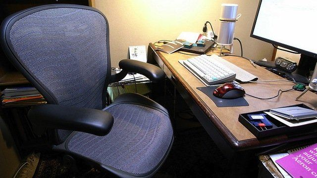 5 Best Office Chairs