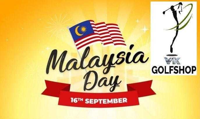 Happy Malaysia Day to all MALAYSIAN !!!!We are OPEN these Malaysia Day!!!