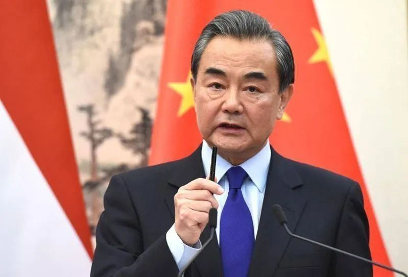 China and Malaysia reach consensuses on cooperation - Wang Yi