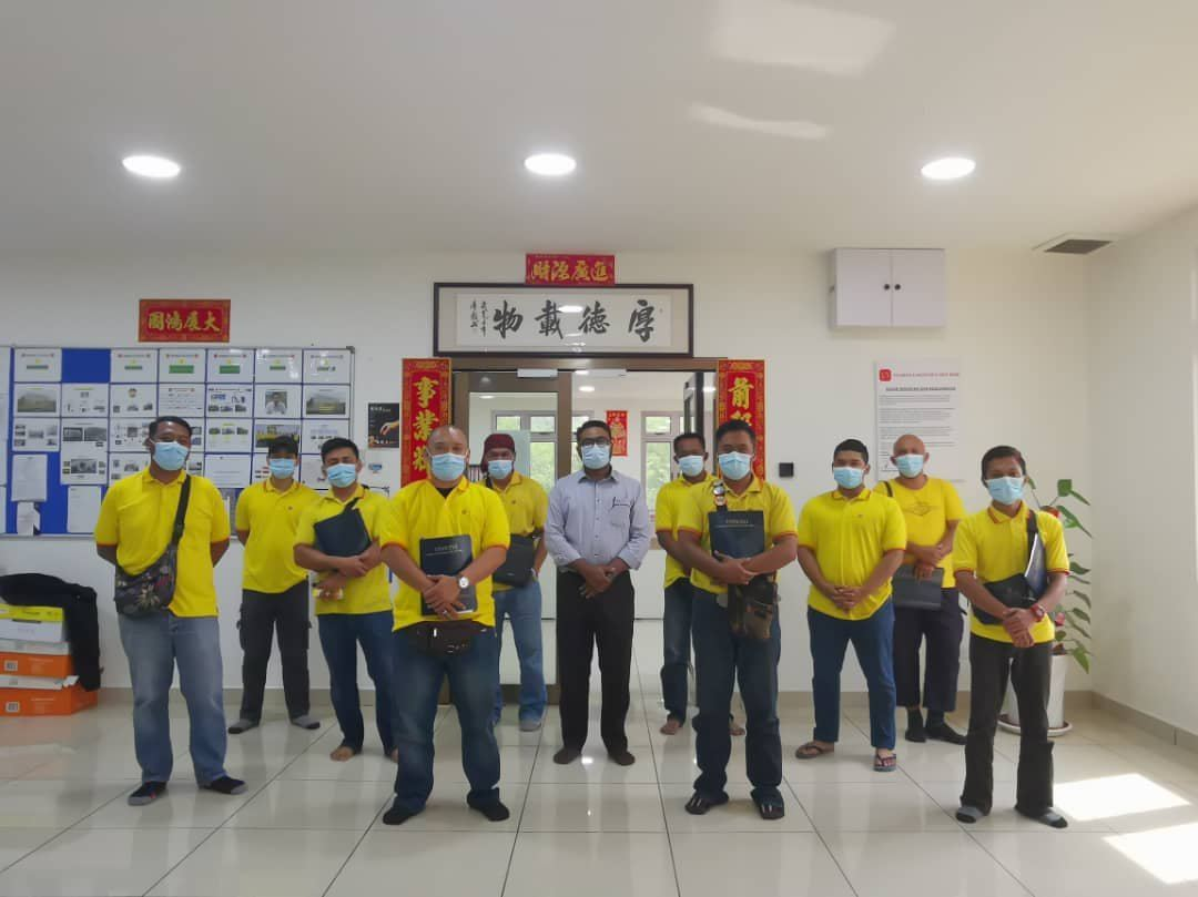 Training Ethical Driving & Safety Awareness