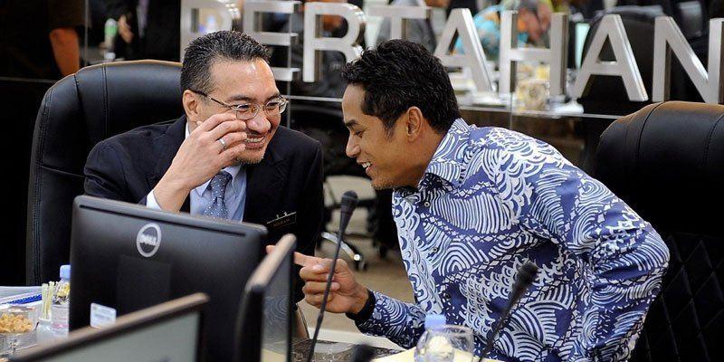UMNO denies issuing support letter for Anwar, viral letter is fake