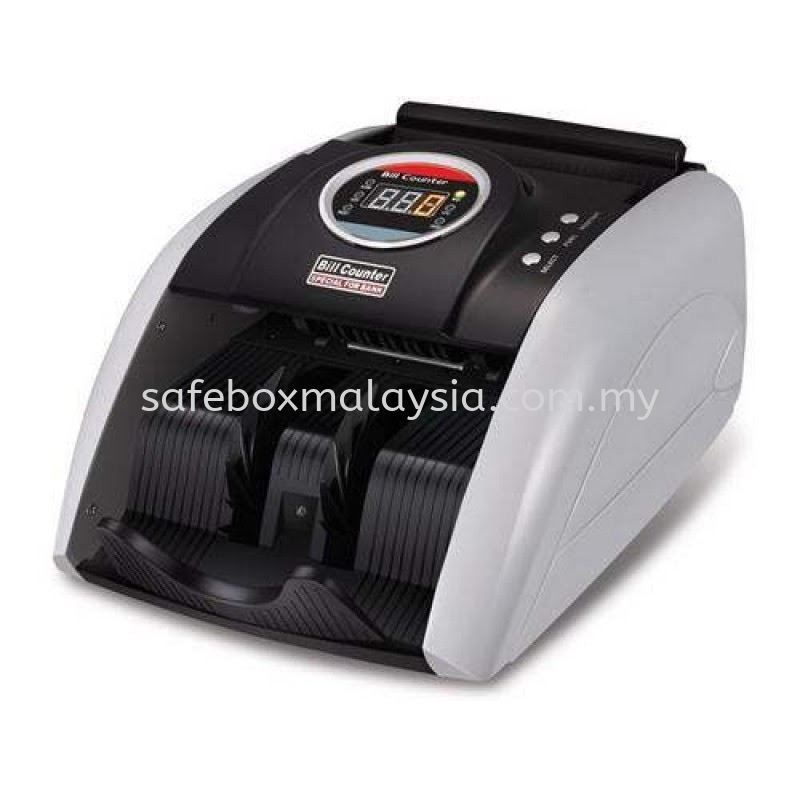 Banknote Counter 5200UV Rm580