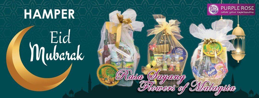HAMPER Lebaran Hari Raya Idul Fitri  ������������ 2021
