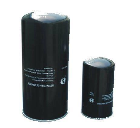 Oil Filter for Hitachi, Kobelco, Atlas Copco, Ingersoll-Rand, Kaeser, Alup, Almig, Mattei, Hydrovane, Boge, Rotacomp, Renner, Compair Air Compressor.