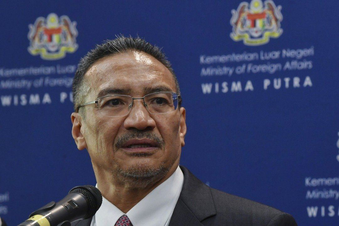 Malaysia disappointed with UNSC's inability to halt Israel's violence - Hishammuddin