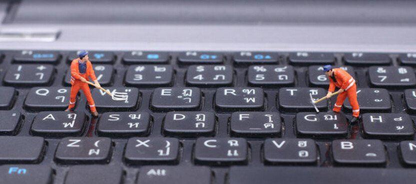 Technically Green: 5 Environmental Benefits Of Buying Refurbished Laptop