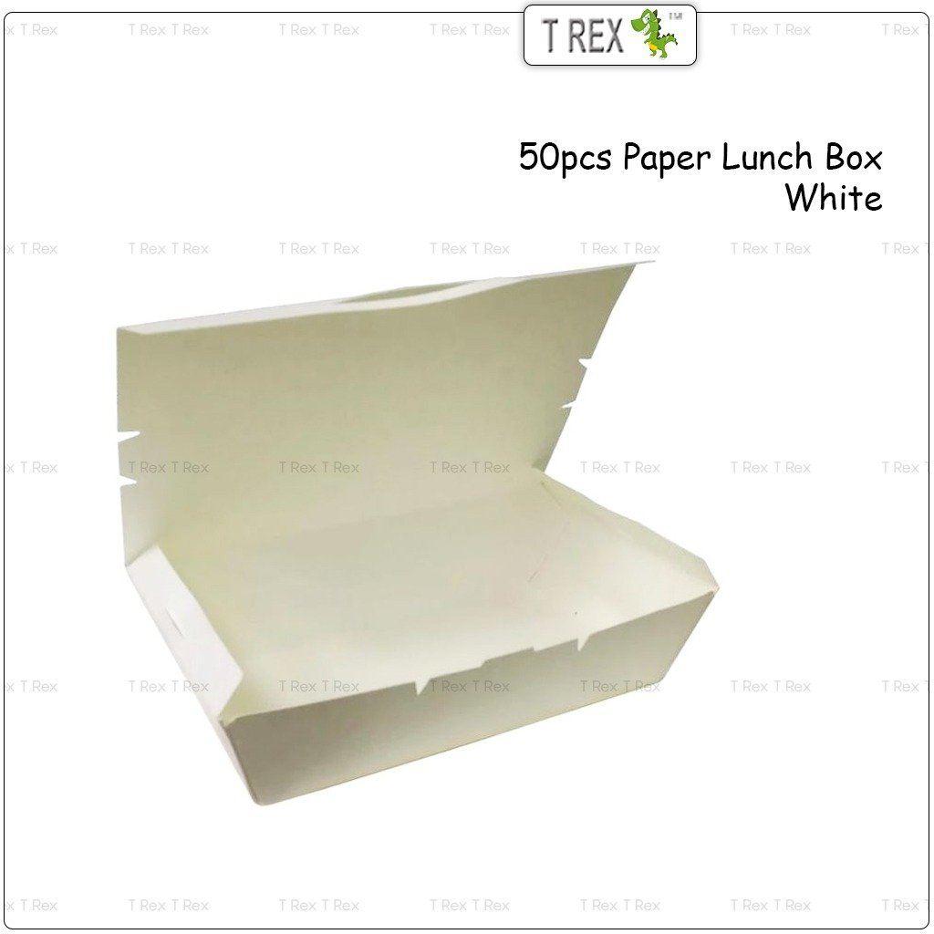 Lunch Box Restock!