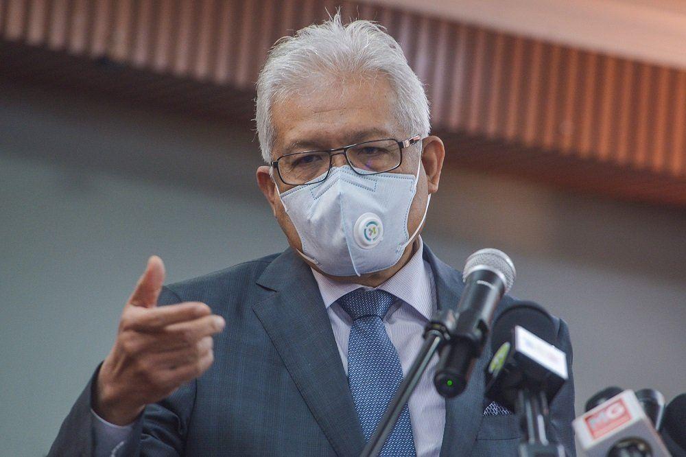MM2H: Sabah, Sarawak have special provisions under Immigration Act �C Hamzah