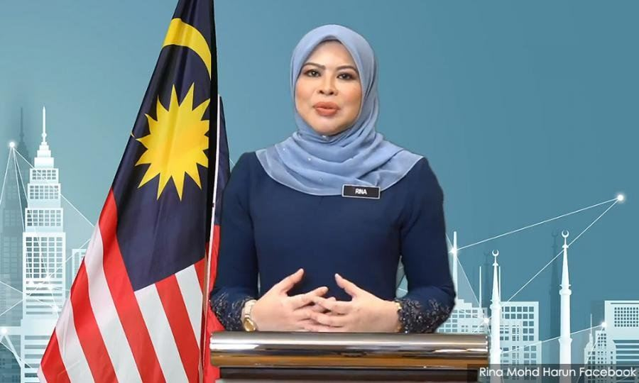 No provable element of corruption in Rina's case - PM