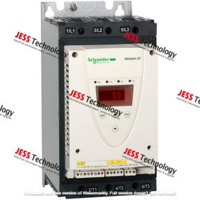 JESS-Repair SCHNEIDER ELECTRIC SOFT STARTER-ATS22D62S6-Malaysia, Singapore, Indonesia, Thailand