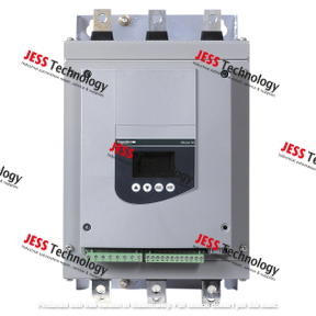 JESS-Repair SCHNEIDER ELECTRIC SOFT STARTER-ATS48C17Q-Malaysia, Singapore, Indonesia, Thailand