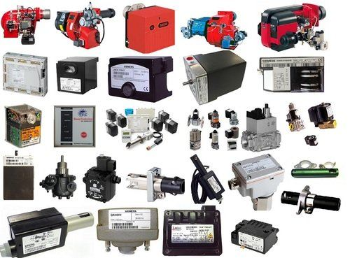 BOILER & BURNER SPART PARTS COMPONENTS Malaysia Thailand Indonesia Philippines Vietnam Europe USA