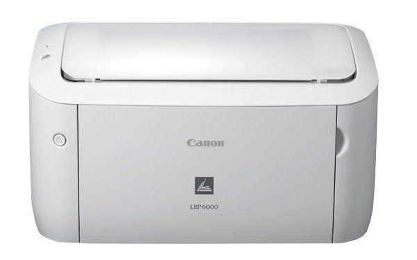 Canon Laser Shot LBP -6000