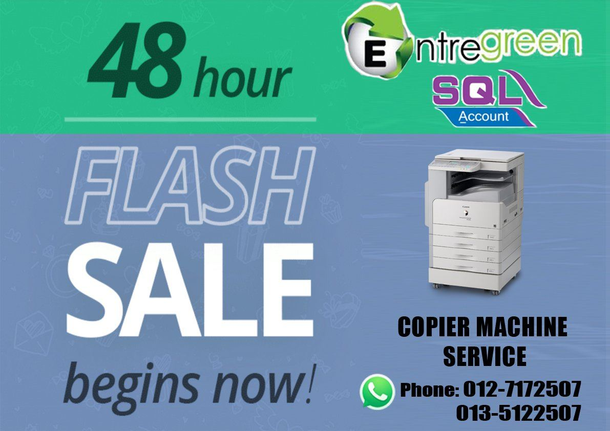 COPIER MACHINE SOFTWARE SYSTEM