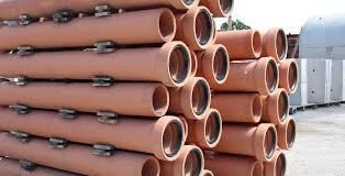 vcp pipe